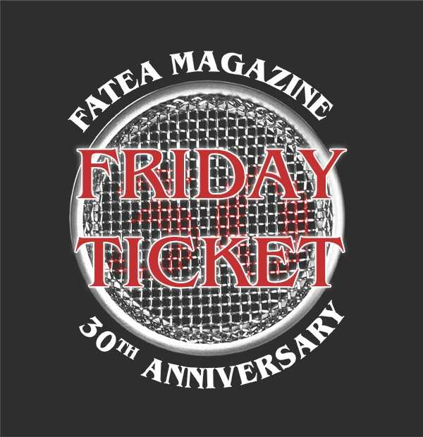 Fatea's 30th Birthday Bash FRIDAY only ticket